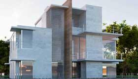 architect company 3d