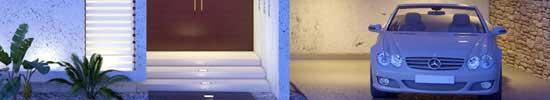 exteriors rendering service