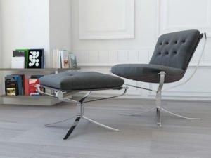 furniture 3d model services