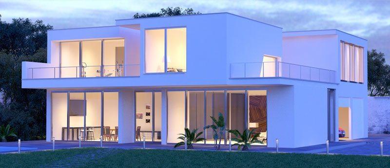 visualization for architect