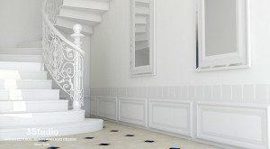 stairs visualization