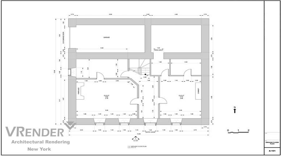 cad for rendering