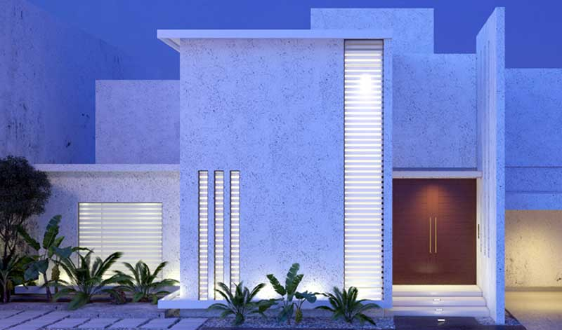Architectural Rendering Florida