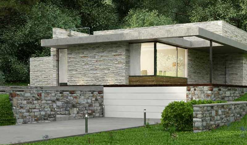 Architectural Rendering Services cost