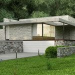 rendering for architects