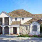 Real estate agencies visualization