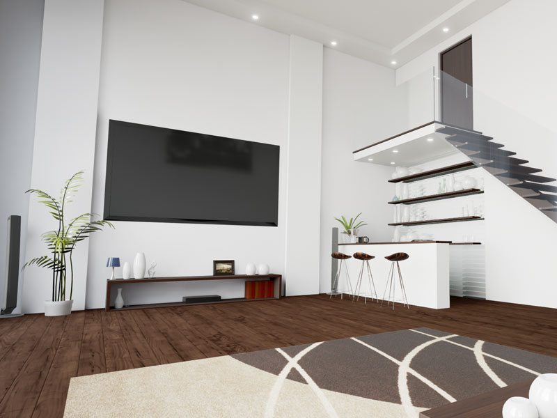 Architectural Rendering using Unreal Engine 4