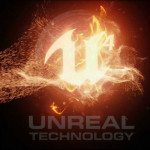 rendering-architecture unreal engine 4