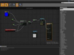 visualizattion in unrea -engine
