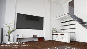 architectural rendering blog