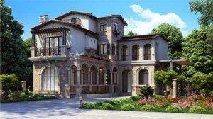 architect render ny