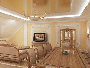 house render