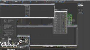 interior rendering software