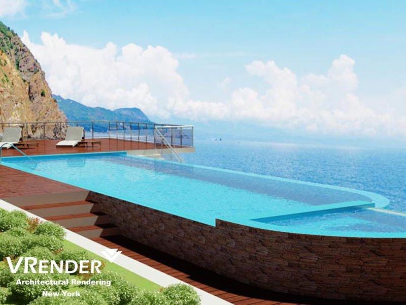 island render