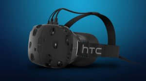 htc vive steamvr