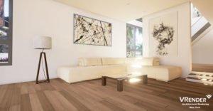 Photo-Realistic Architectural Visualization