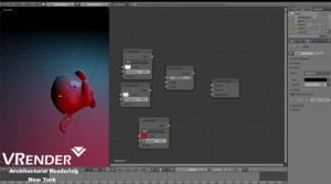 blender 3d modeling