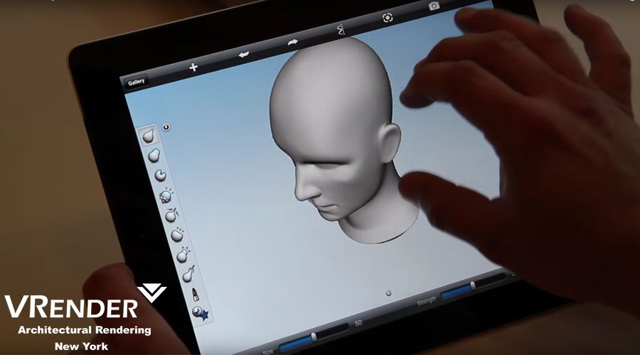 most interesting applications for 3d modeling printing