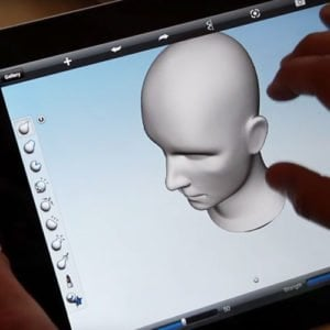 3D technology on Android