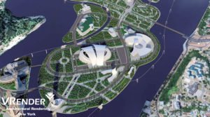 Architectural Projects 3D Visualization