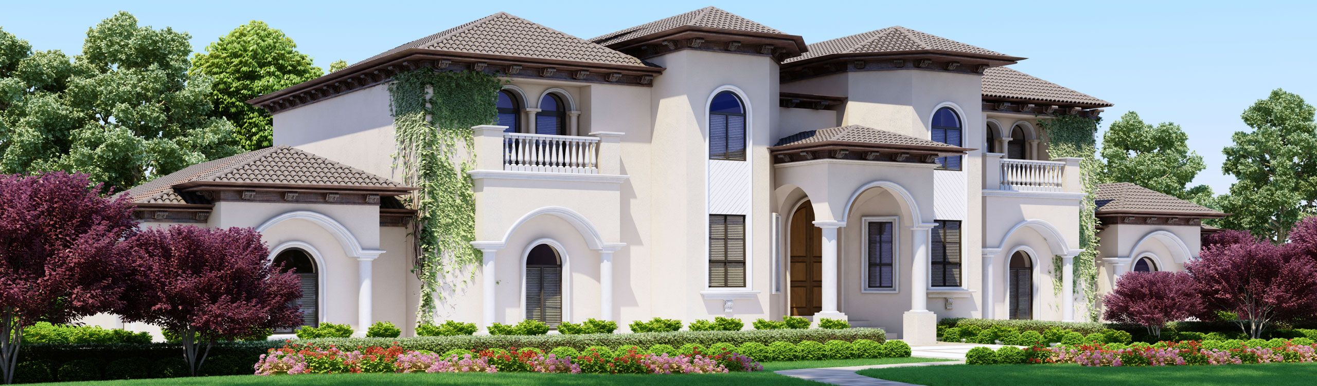 3d rendering services HD