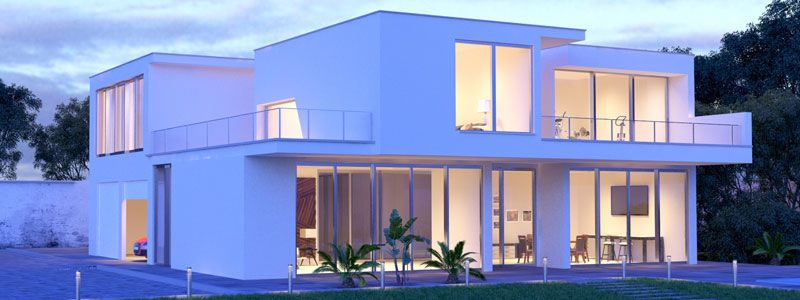 3d visualization for real estate agencies