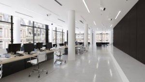 Rendering Services. Corporate 3D Rendering