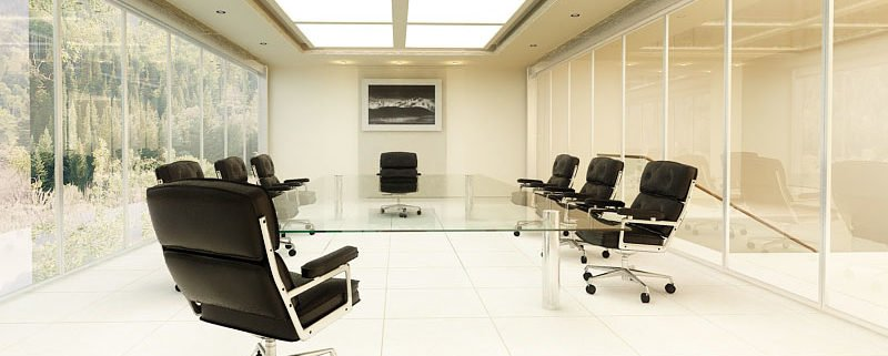 Rendering Services. Office Rendering in Baltimore