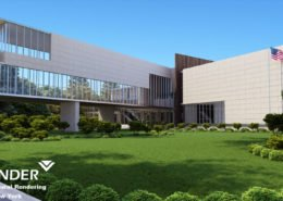 USA 3D Rendering Companies