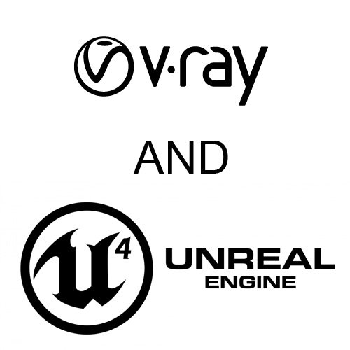 Architectural Visualization Vray for UE 4?
