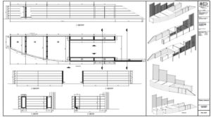 Architectural industry