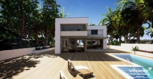 3 dimensional Architectural Rendering