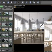 V-Ray for Unreal rendering