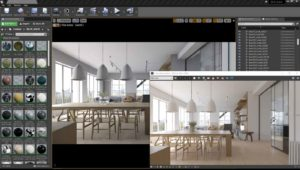 V-Ray for Unreal workflow