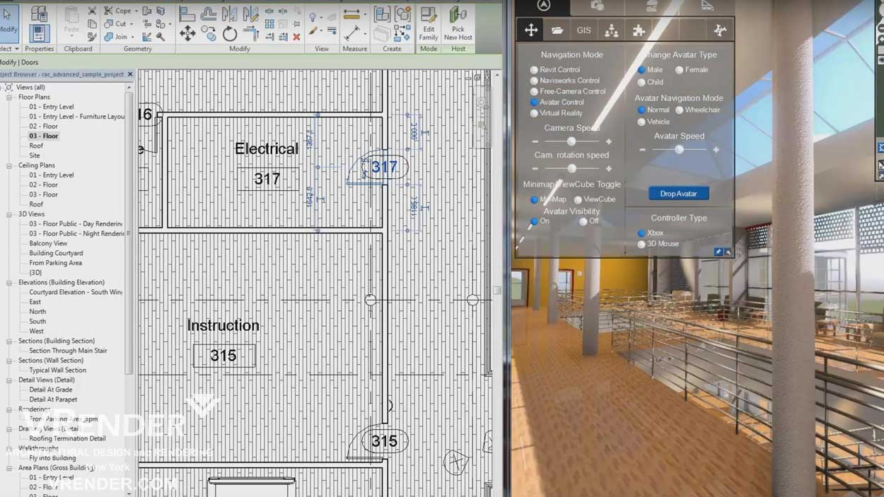 3d design process