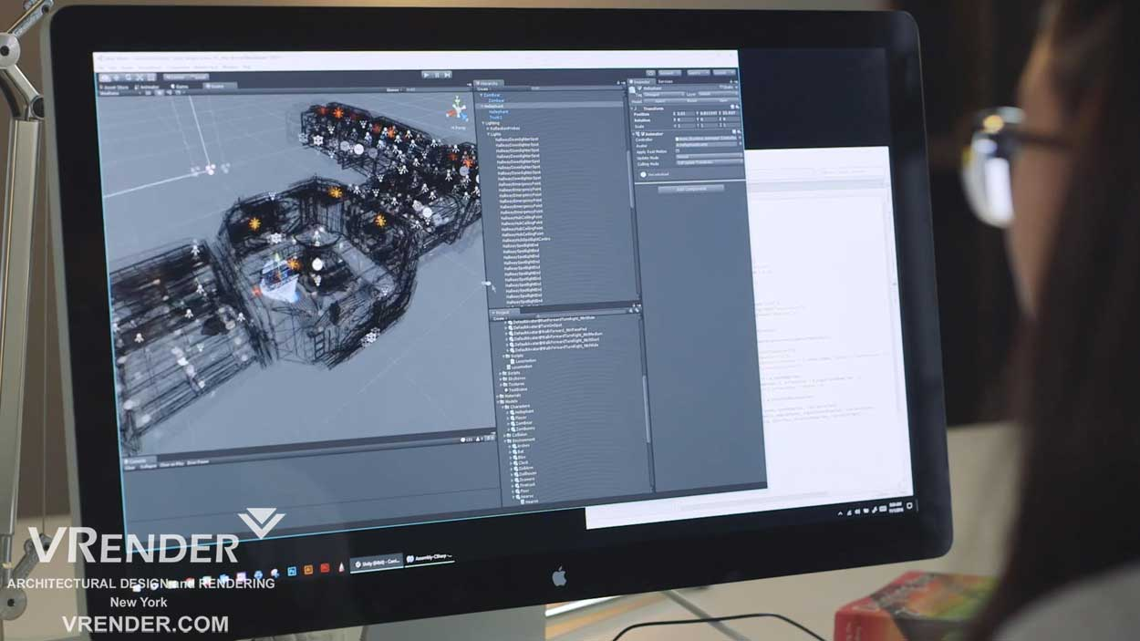 prototyping and 3D visualization tool