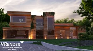 3D Architectural Renderings Alabama