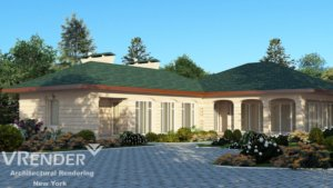 Architects Developers Homeowners 3d visualization