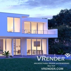 Expert 3D Rendering - Photorealistic Images New Orleans Louisiana