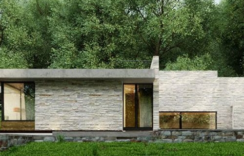 Rendering in Indianapolis