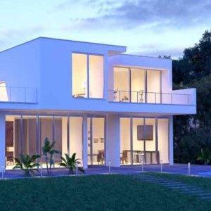 Residential Rendering Virginia Beach
