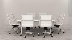 Office Single Items Rendering