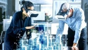 virtual reality for architecture 3d