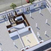 3D Floor Plans and Interactive