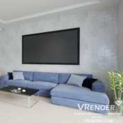Interior Renderings Services New York