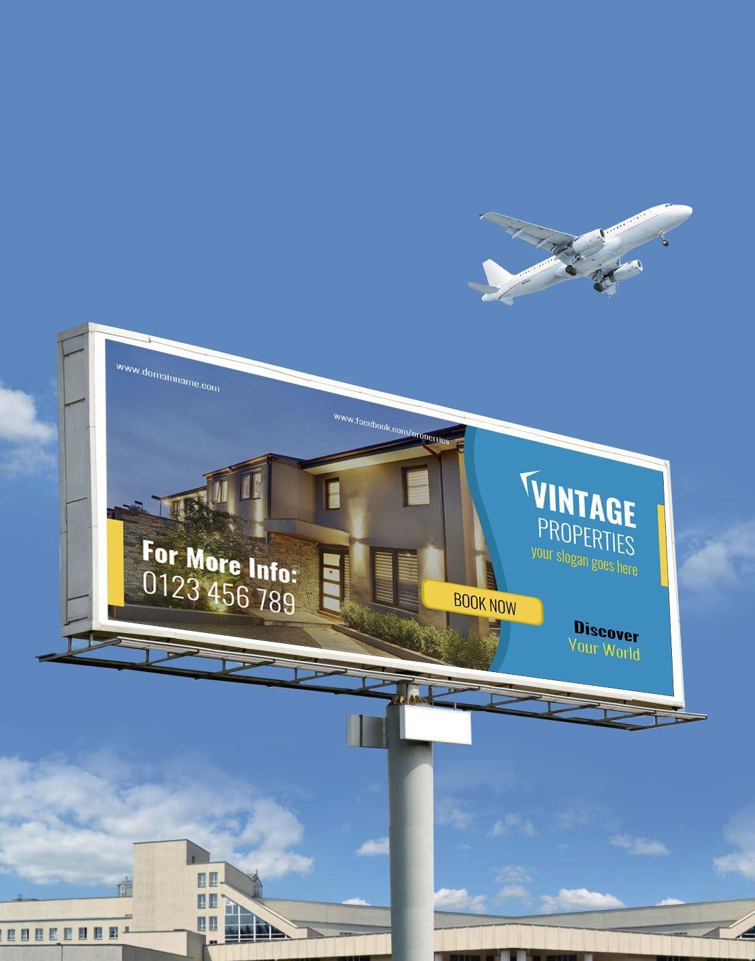 Advertising rendering