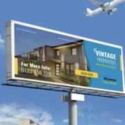 Using 3D Rendering in Outdoor Advertising