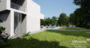 offer 3D rendering