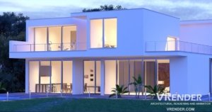 Architectural 3d Rendering and Animation