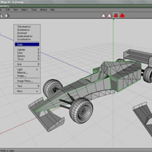 Free Software For 3D Modeling In 2020